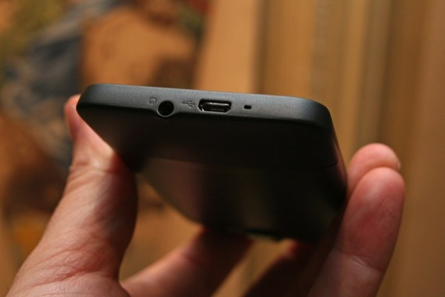 HTC HD2 - First Look   - photo 3
