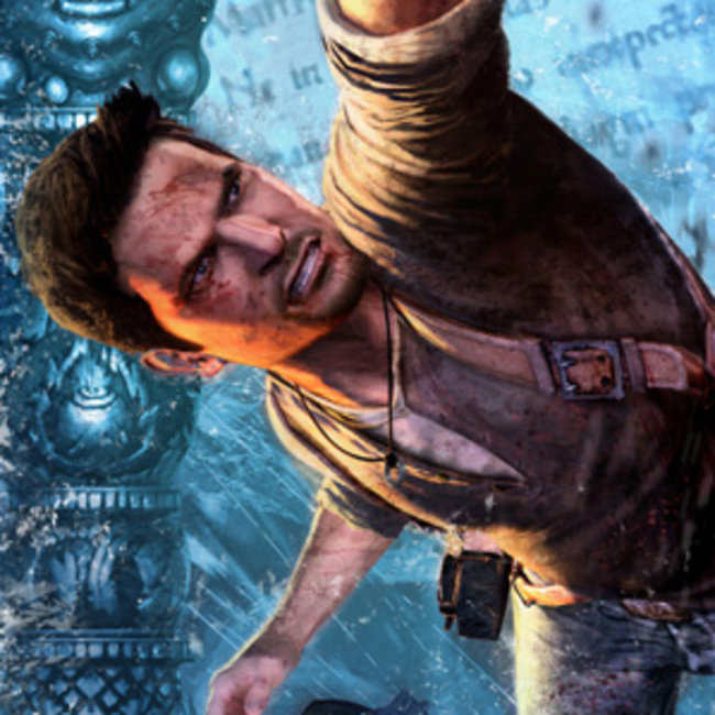 Uncharted 2: Among Thieves - PS3   - photo 1