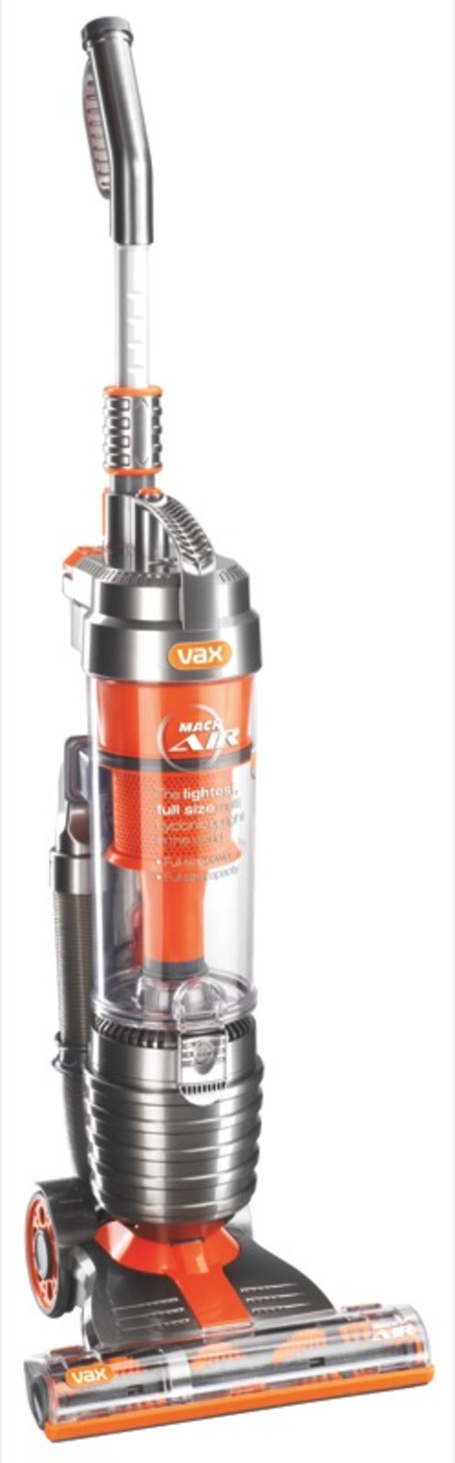 Vax Mach Air vacuum cleaner   - photo 2