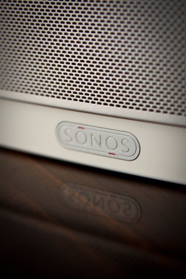 Sonos S5 ZonePlayer speaker system review - photo 1