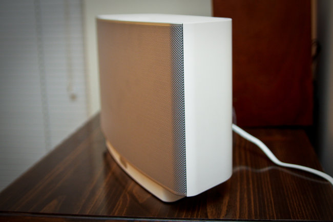 Sonos S5 ZonePlayer speaker system review - photo 6