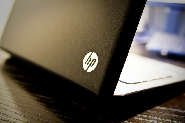 HP Mini 311 notebook - photo 1