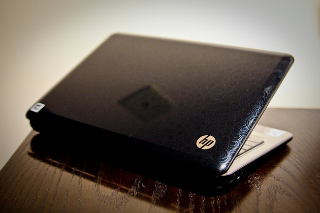 HP Mini 311 notebook - photo 18