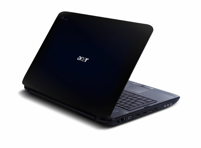 Acer Aspire 8935G notebook   - photo 3