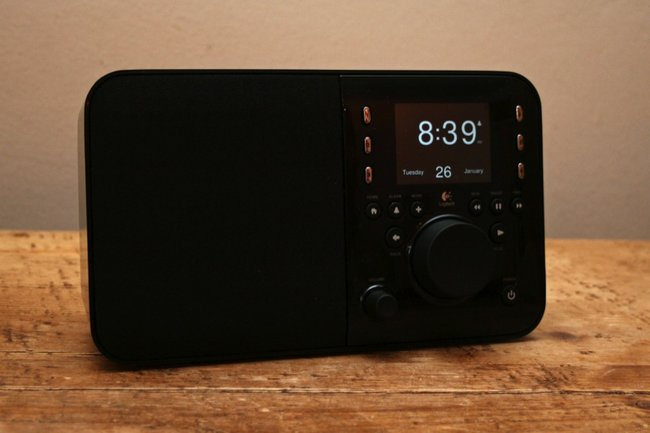 Logitech Squeezebox Radio   - photo 2