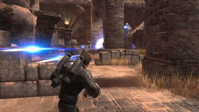Dark Void - Xbox 360 - photo 3