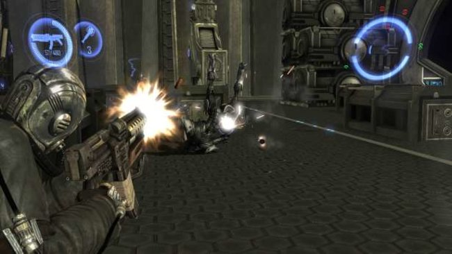 Dark Void - Xbox 360 - photo 8