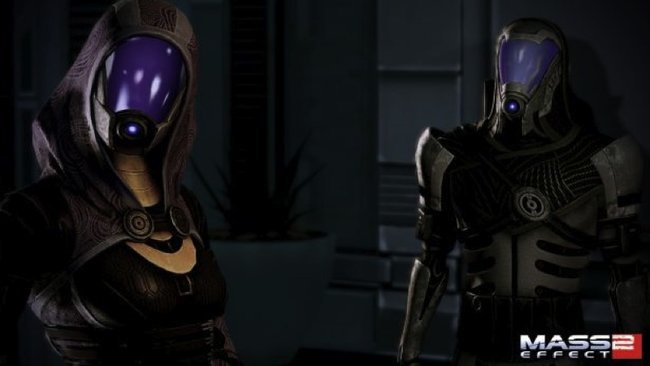 Mass Effect 2 - Xbox 360   - photo 5