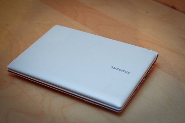 Samsung N150 notebook - photo 1