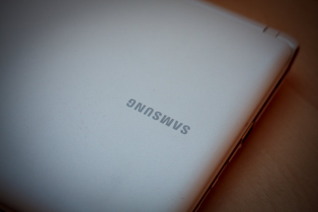 Samsung N150 notebook - photo 2
