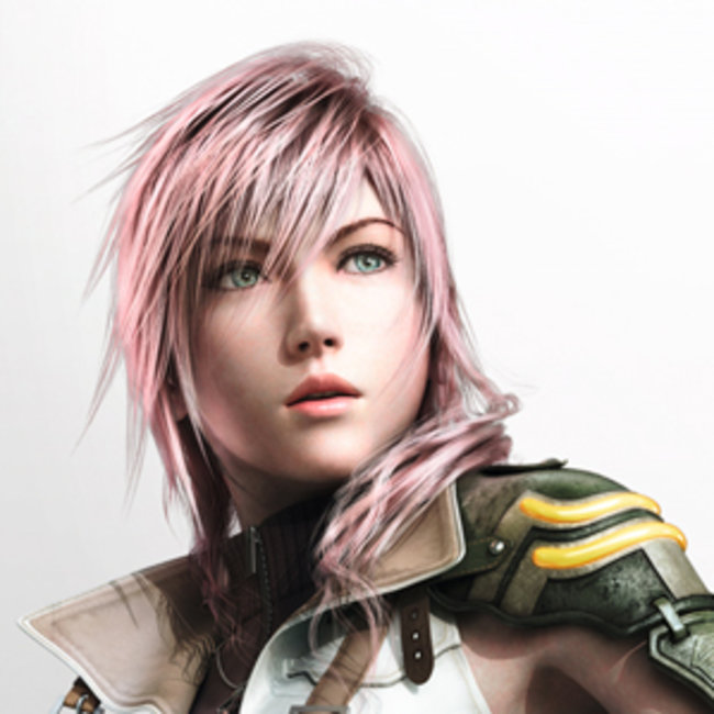 Final Fantasy XIII - PS3   - photo 1
