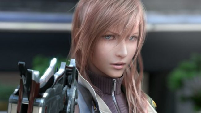 Final Fantasy XIII - PS3   - photo 3