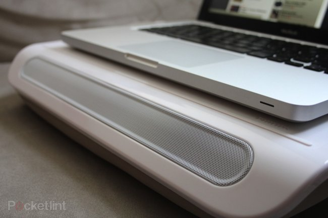 Philips SDC5100 notebook CushionSpeaker   - photo 1