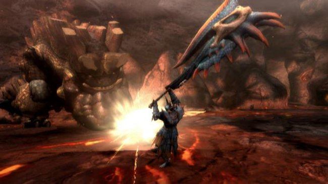 Monster Hunter Tri - Nintendo Wii   - photo 7