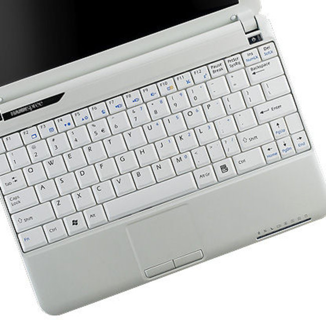 HANNspree HannsBook SN10E24 notebook - photo 3