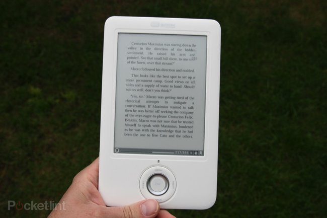 BeBook Neo ebook reader   - photo 1