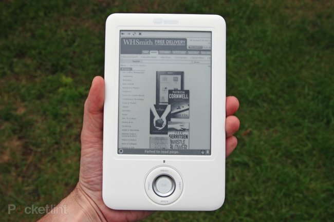 BeBook Neo ebook reader   - photo 3