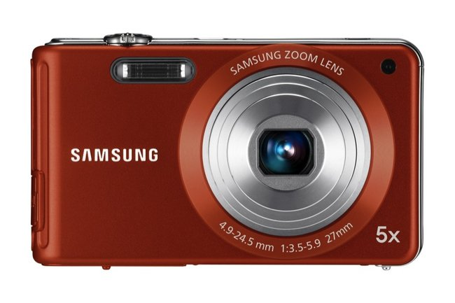 Samsung ST70 compact camera   - photo 2