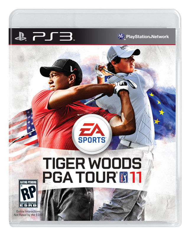 Tiger Woods PGA Tour 11 - photo 2