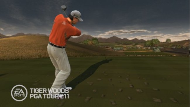 Tiger Woods PGA Tour 11 - photo 7