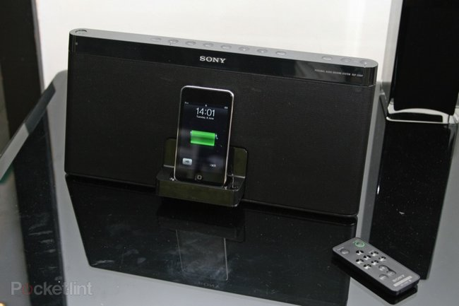 Sony RDP-X80iP   - photo 1