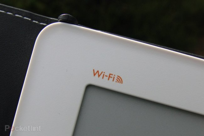 iRiver Story with Wi-Fi   - photo 3