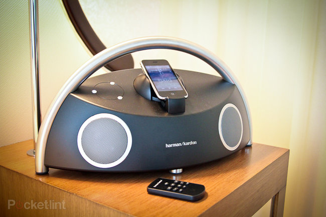 Harman Kardon Go + Play Micro - photo 1