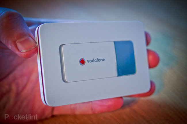 Vodafone Mobile Wi-Fi - photo 1