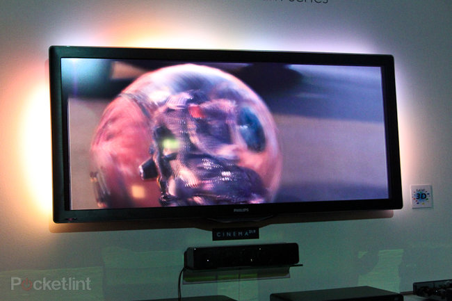 First Look: Philips 3D Cinema 21:9 Platinum   - photo 9
