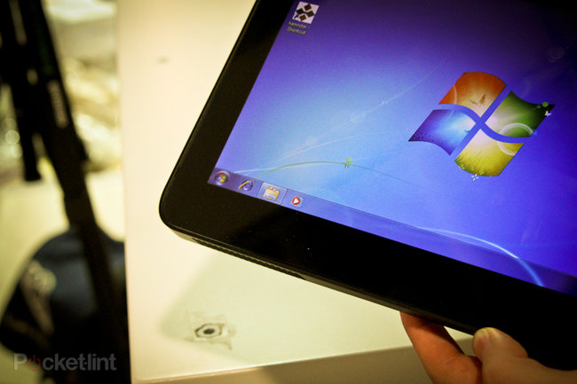 First Look: Viewsonic ViewPad 100 - photo 2