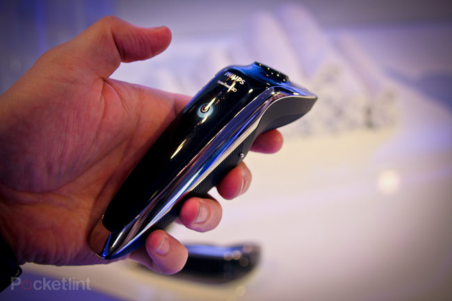 First look: Philips SensoTouch 3D - photo 2