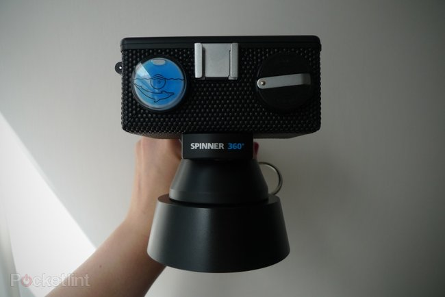 Lomography Spinner 360 - photo 12