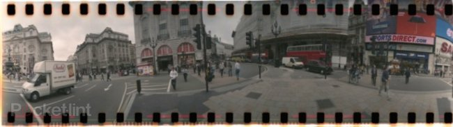 Lomography Spinner 360 - photo 14