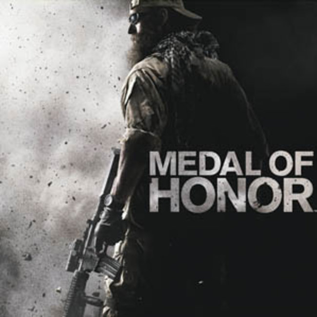 Medal of Honor   - photo 1