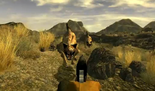 Fallout: New Vegas - photo 3