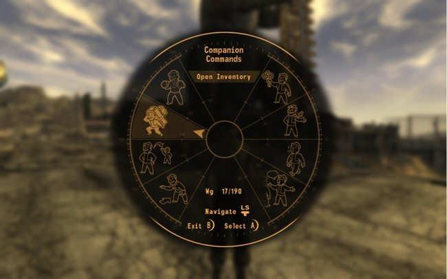 Fallout: New Vegas - photo 6