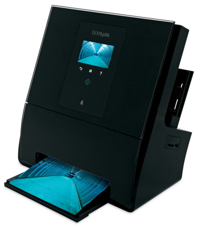 First Look: Lexmark Genesis - photo 1