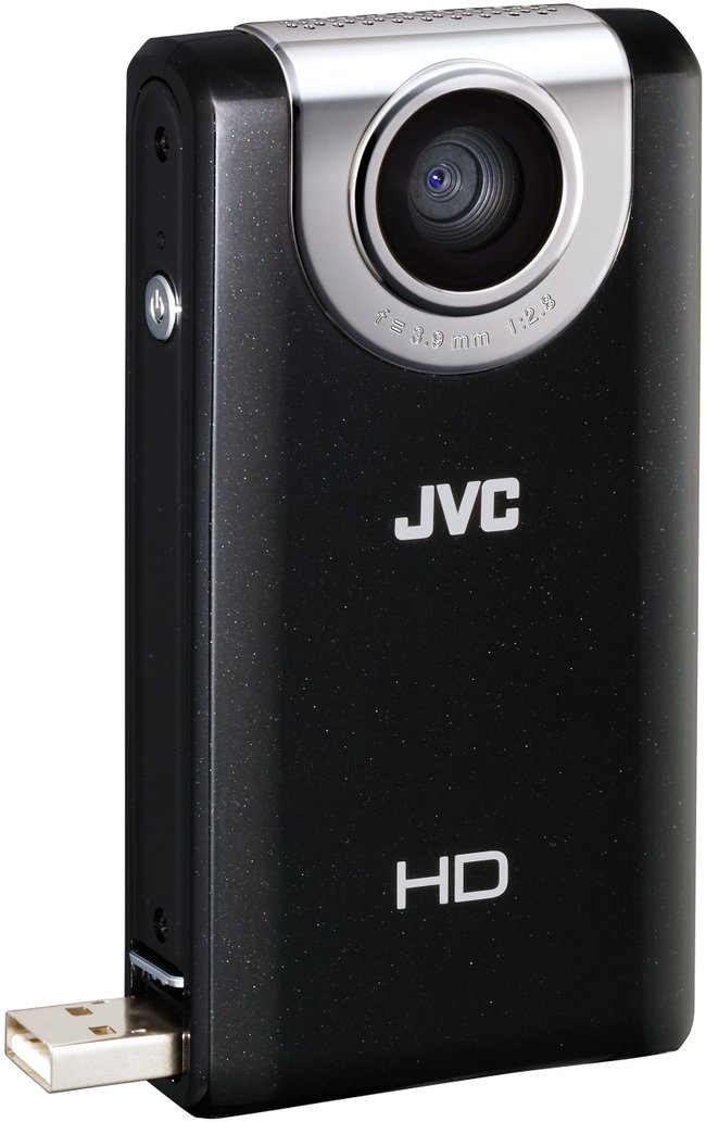JVC Picsio GC-FM2   - photo 1