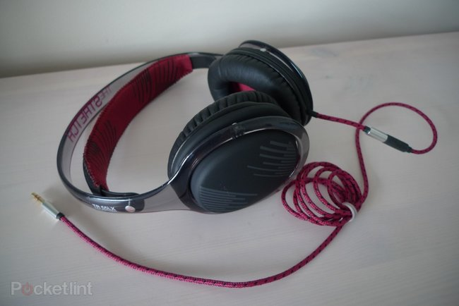 Philips O'Neill The Stretch headphones - photo 1