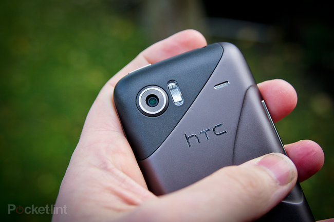 HTC 7 Mozart - photo 4