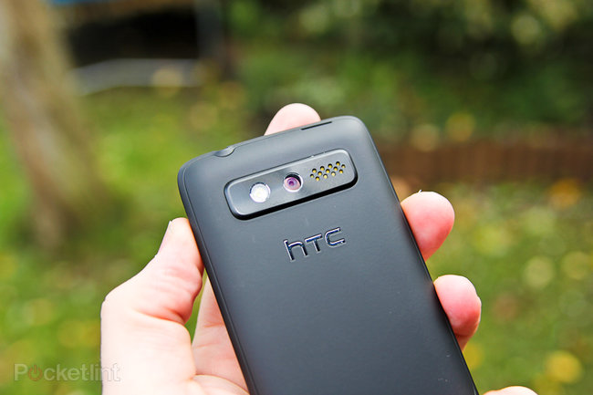 HTC 7 Trophy - photo 3