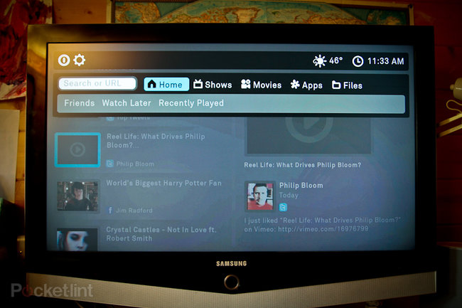 Boxee Box - photo 12
