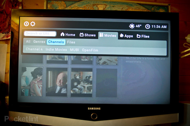 Boxee Box - photo 16