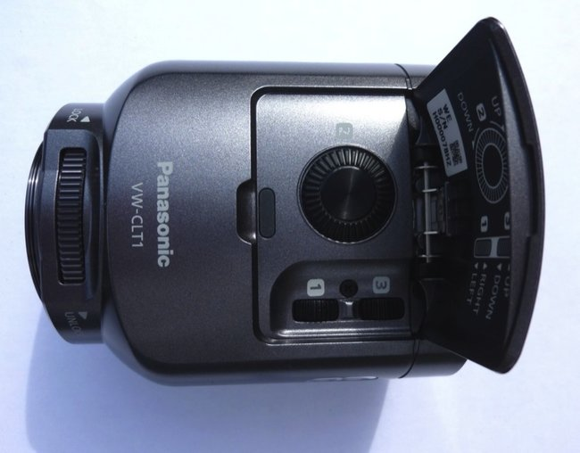 Panasonic HDC-SDT750   - photo 2