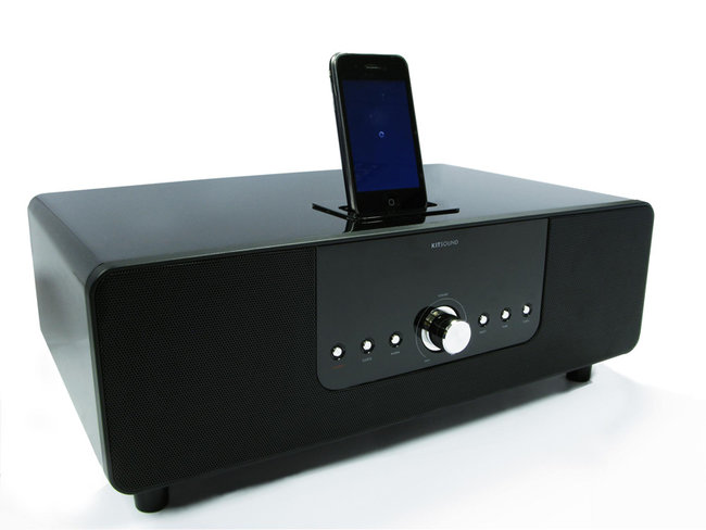 KitSound BoomDock   - photo 2