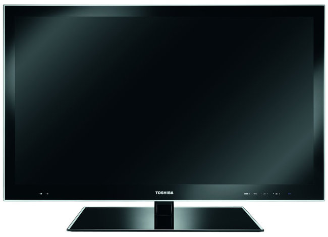 Toshiba 40VL758   - photo 2