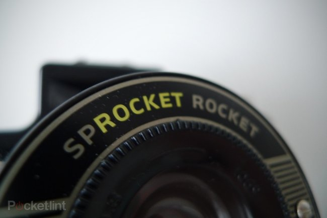 Lomography Sprocket Rocket - photo 2