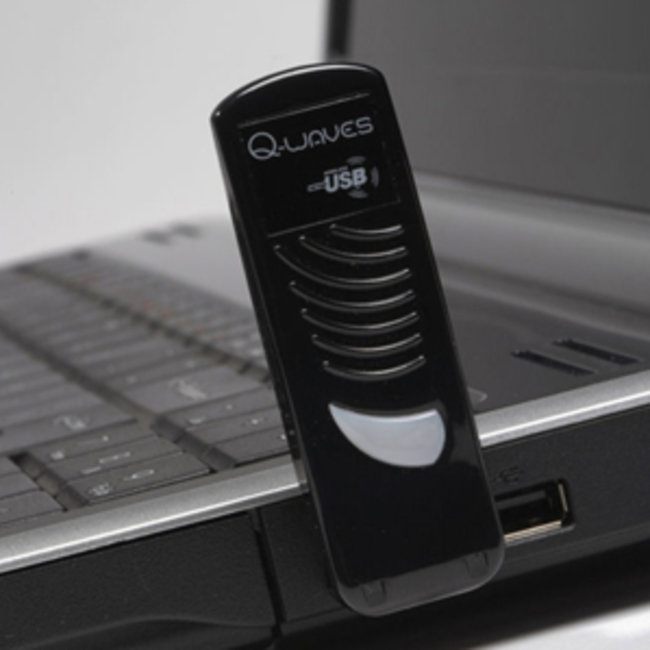 Q-waves Quicklink HD   - photo 1