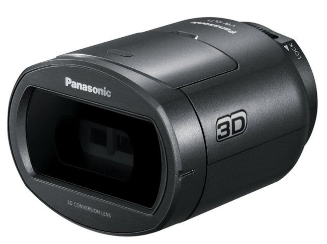 Panasonic HDC-SD900  - photo 5