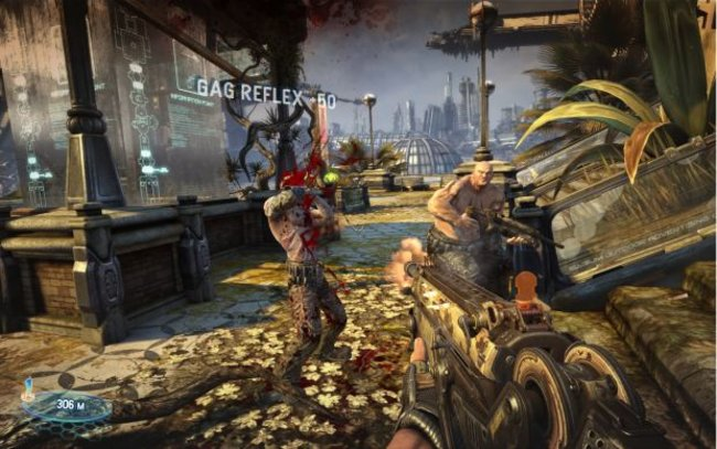 Bulletstorm - photo 5
